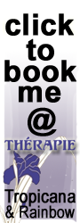 "book me in my Partner Massage Office, a ""brick & mortar"" location at 6819 W Tropicana Ave, Suite 200"